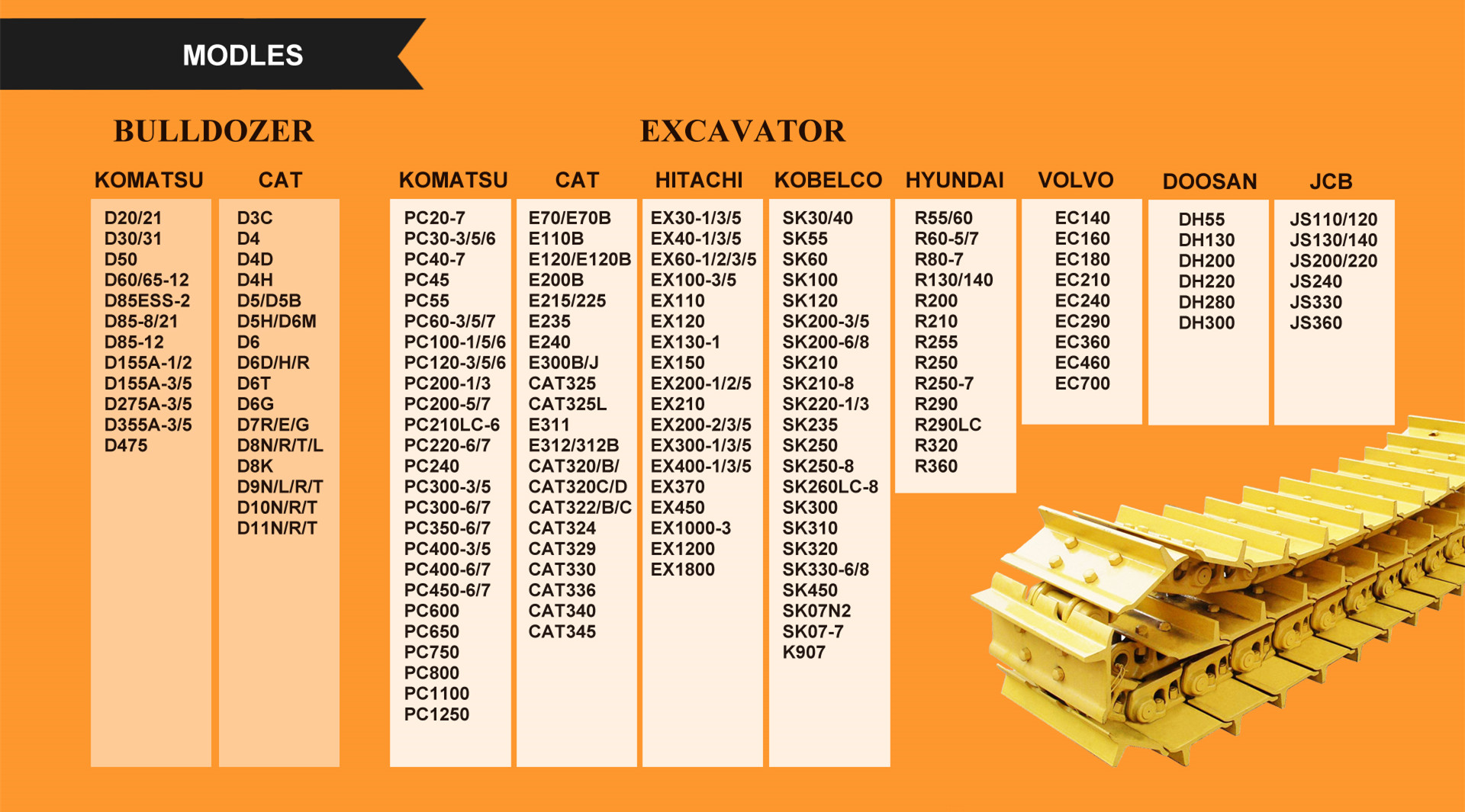 cylinder hydraulic EX100/EX120/EX200/EX220/EX330/EX350 for HITACHI excavator parts