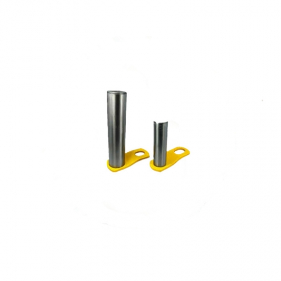komatsu excavator parts tooth pin and bush
