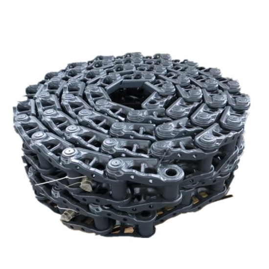 Caterpillar CAT330 excavator track chain link